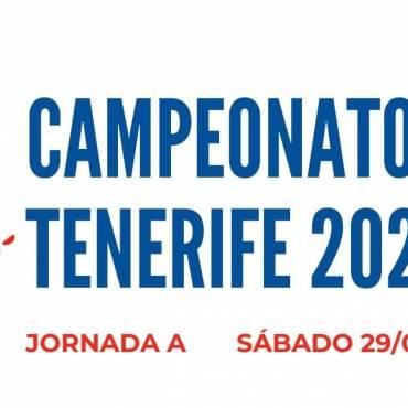 Resultados Cto Tenerife jornada A