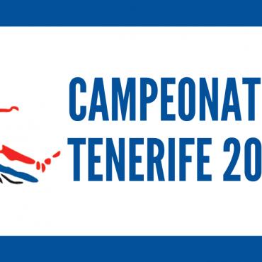 CTO. DE TENERIFE ABSOLUTO 2021